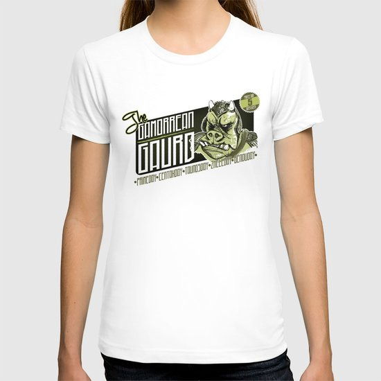Protection Services T-shirt
