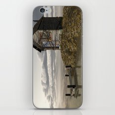 Locked Out iPhone & iPod Skin