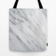 Carrara Italian Marble Tote Bag