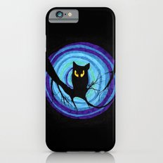 time for child stories: the EVIL OWL iPhone 6s Slim Case