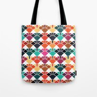 Patternplay Series - V1 Tote Bag