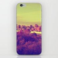 Alex iPhone & iPod Skin