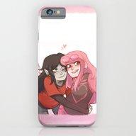 Bubbline Selfie iPhone 6 Slim Case