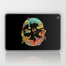 Depth of Discovery (A Case of Constant Curiosity) Laptop & iPad Skin