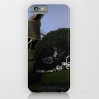 "iPhone & iPod Case featuring ""Nate VanDyke"" by Kelly Nicolaisen"