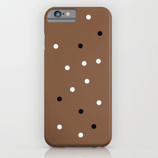 Rocky Road iPhone & iPod Case