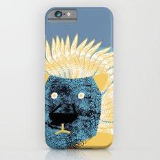 Lion leon Slim Case iPhone 6s