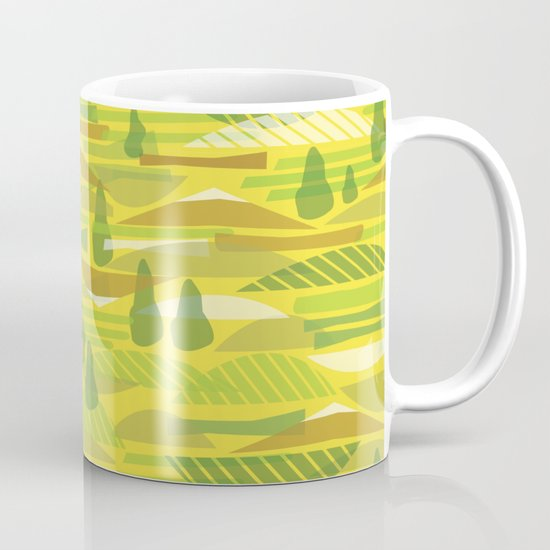 Italian Countryside Mug