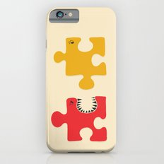 Puzzle Monster iPhone 6s Slim Case