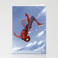 Web Head Stationery Cards