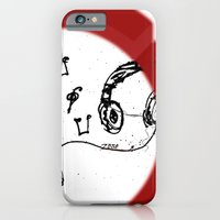 iPhone & iPod Case featuring Zone Reversed by Stylistic