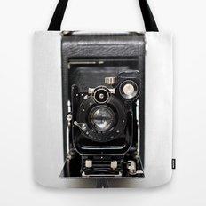 My favorite camera Tote Bag