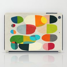 Jagged little pills iPad Case