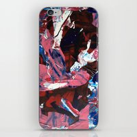 The First Time iPhone & iPod Skin