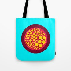 Push Buttons Tote Bag