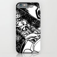 This Must Be The Place iPhone 6 Slim Case