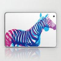 Zebras Laptop & iPad Skin