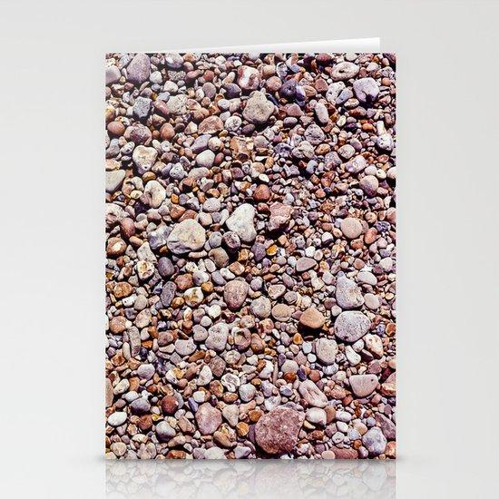 rocky Stationery Card