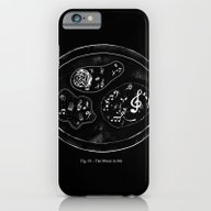 The Music In Me iPhone 6 Slim Case