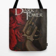 Dark Tower Tote Bag
