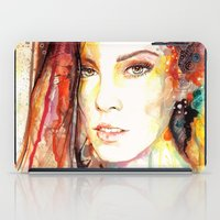 A Soul Awakened iPad Case