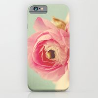 iPhone & iPod Case featuring pretty in pink by Beverly LeFevre