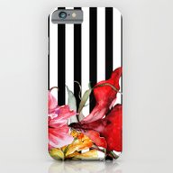 FLORA BOTANICA | Stripes iPhone 6 Slim Case