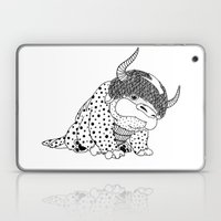 Avatar / Appa By Luna Po… Laptop & iPad Skin