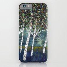 Evening Aspens Slim Case iPhone 6s