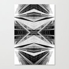 The Reflected Architype Canvas Print