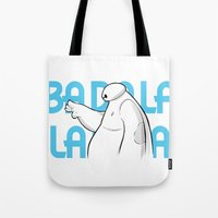 Fist Bump Tote Bag