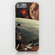 The Roses Came iPhone 6s Slim Case