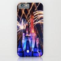 Walt Disney World Christ… iPhone 6 Slim Case