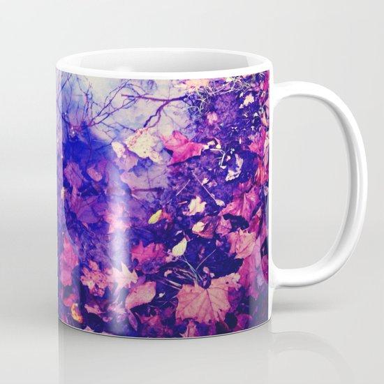 Winter Reflection Mug