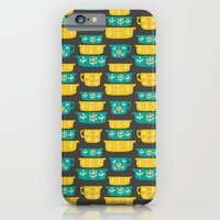 Kitchen Queen iPhone 6 Slim Case