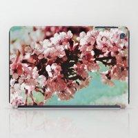 Springblossom - photography iPad Case