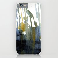 iPhone & iPod Case featuring sixteen percent by berg with ice