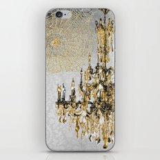 It Creeps And Crawls iPhone & iPod Skin