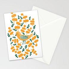 Birdie Bird Stationery Cards