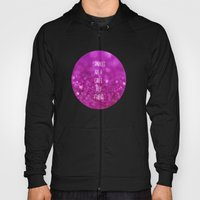 Sparkles are a Girl's Best Friend Hoody