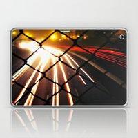 Streaming Light Laptop & iPad Skin