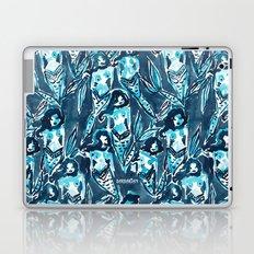 MERMAPALOOZA Laptop & iPad Skin