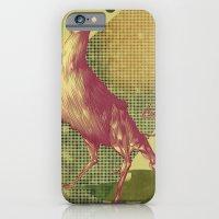 HyenA iPhone 6 Slim Case