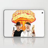 Mythbusters, For Science… Laptop & iPad Skin