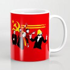 The Communist Party (original) Mug