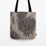 It's Waving Calligraphy Tote Bag
