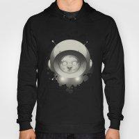 Space Kitty Hoody