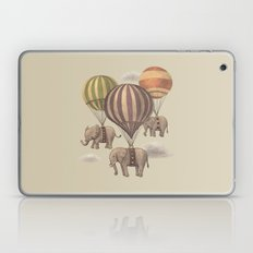 Flight of the Elephants  Laptop & iPad Skin