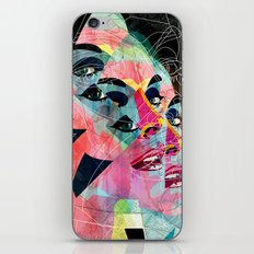 251113 iPhone & iPod Skin