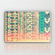 Pattern of the God Laptop & iPad Skin